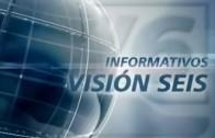 Informativo Visión6 6 febrero 2017