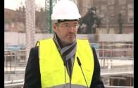 La Ciudad de la Justicia de Albacete echará a andar en 2020