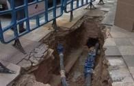 La nefasta gestión de Aguas de Albacete mantiene la ciudad levantada