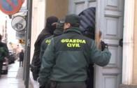 Los seis presuntos autores del crimen prestan declaración
