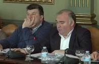 """Antonio Serrano lo que vota es """"mantener su sillón"""""""