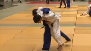 DxTs Reportaje III Fase Regional de Judo en Edad Escolar