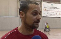El BSR Amiab llega a Viena para disputar la Euroleague 2