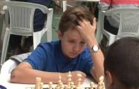 II Torneo Intercolegial de Ajedrez