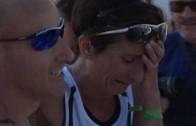 La fondista rodense María José de Toro consigue dos medallas en el Campeonato de España