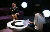 Mano a Mano Genoveva Armero Inspectora Jefa UFAM Policía Nacional de Albacete
