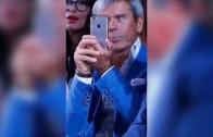 Miguel Nieto «enchufa» a su mujer