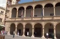 Nuevo robo del Ayuntamiento de Villarrobledo
