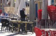 Fiestas vecinales en el Barrio del Pilar