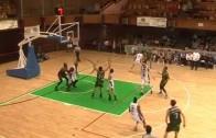 Victoria agónica del Albacete Basket sobre Gandía (89-87)