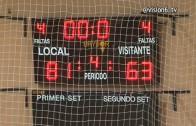 "DxTs reportaje "" XXI Campeonato Regional Natación FECAM"""