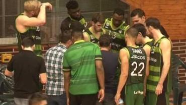 El Arcos Albacete Basket regresa a EBA