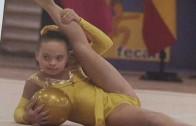 El Campeonato de España de Gimnasia Rítmica para personas discapacitadas repite en Albacete