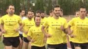El CD Casman Triatlon presenta su nueva temporada