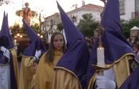 La Oración en el Huerto da pie a la solemnidad de la Pasión Albaceteña