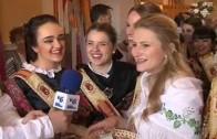 Madrigueras acompaña a su patrón en la tradicional romería