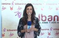 "A Pie de Calle reportaje ""Albanime 2017"""