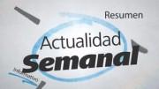 Actualidad Semanal 13 Mayo 2017