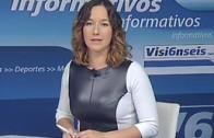 Informativo Visión6 22 Mayo 2017