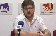 """IU recuerda los asuntos """"turbios"""" del Presidente Provincial del PP"""