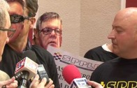 """La Junta los medios afines y los mantiene """"calladitos"""""""