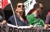 Los sindicatos no descartan la huelga si se mantiene el recorte del presupuesto en Correos