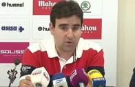 Carlos del Valle, nuevo entrenador del Fundación Albacete Nexus