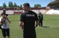 El Alba presenta a Danny Carvajal