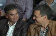 Es la imagen albaceteña del nuevo PSOE de Pedro Sánchez