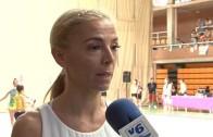 Éxito de participación en el Campeonato Regional de Gimnasia Rítmica