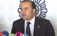 La policía esclarece la muerte de Jesús Lorenzo