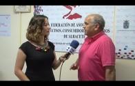 Programa Especial FAVA (Federación de Asociación de Vecinos de Albacete) 27 junio 2017