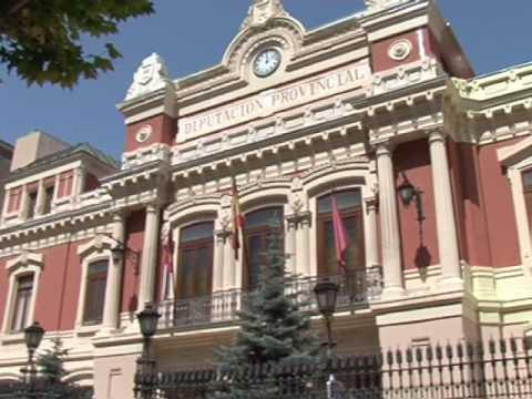 `Pucherazo´en la Diputación de Albacete