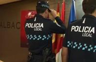 25 años de la participación de la policía de Albacete en los JJOO de Barcelona