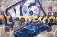 AF Fiestas Barrio Hermanos Falcó 19 de julio de 2017