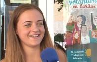 Cáritas necesita voluntarios en su campo de verano