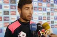 El Albacete cierra el lateral izquierdo con David Morillas