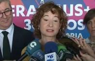 Erasmus celebra su 30 aniversario en Albacete