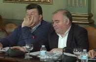 Los «enchufes» en la Diputación, de nuevo, en los tribunales