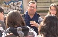 Carlos Pedrosa no predica con el ejemplo
