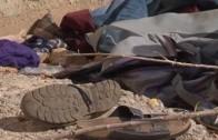 Politoxicómanos y personas sin hogar perturban a los vecinos en la calle Nadia Comaneci