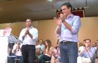 Santiago Cabañero se postula a la Secretaría Provincial del PSOE