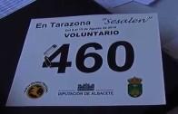 Segunda carrera infantil solidaria en Tarazona a beneficio de Cruz Roja