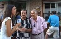 "Al Fresco reportaje "" Autos Locos Ontur 2017"""
