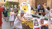 "Al Fresco reportaje ""Carrera de Camas en Villamalea 2017"""