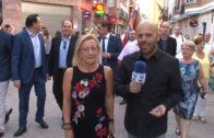 "Al Fresco reportaje ""Fiestas Casas Ibáñez 2017"""