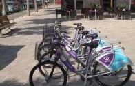 Albabici rescinde el contrato para el préstamo de bicis