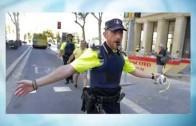 Albacete se solidariza con Barcelona y Cambrils