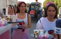 Arrancan las Fiestas del Cristo y la Vendimia en Madrigueras