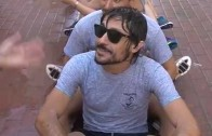Hoya Gonzalo celebra su grand prix con 14 refrescantes y divertidas pruebas